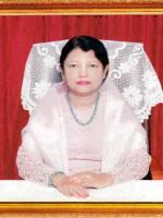 Dr Lwin Lwin Myint