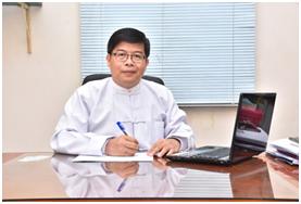 Dr. Aung Kyaw