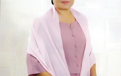 Dr. Aye Aye Tun