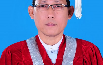 Dr. Win Myint Thein