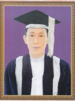 Dr. Than Win