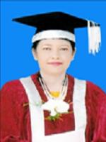 Dr. Lwin Lwin Myint